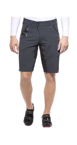 Cube Motion Shorts inkl.Innenhose Herren black